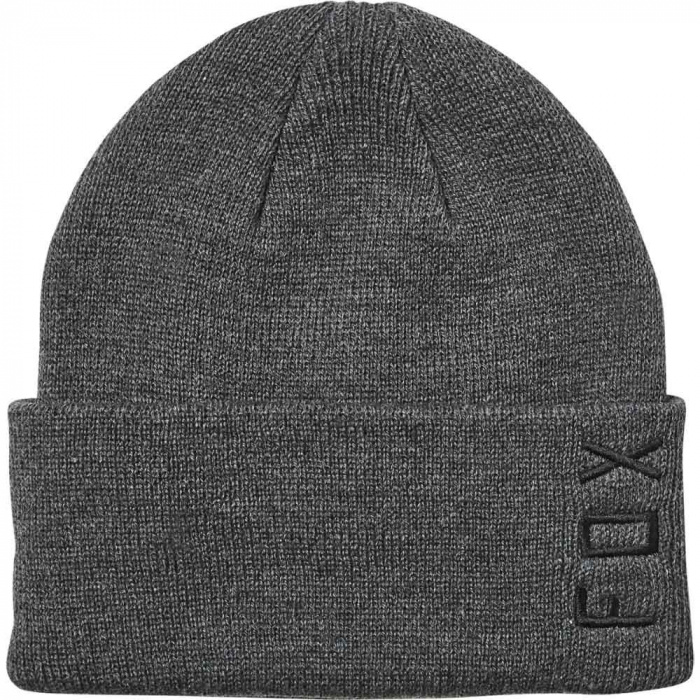 detail Dámský kulich Fox Daily Beanie Heather Grey OS